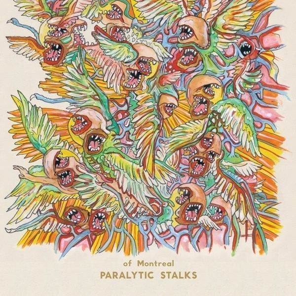 Paralytic Stalks: tracklist, T-shirts, version limitée...